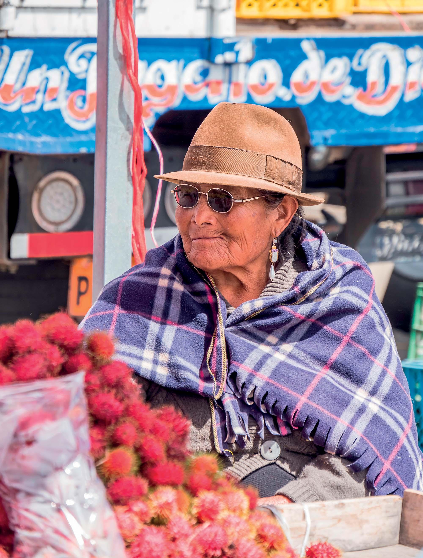địa điểm địa điểm Cotopaxi hình ảnh người phụ nữ