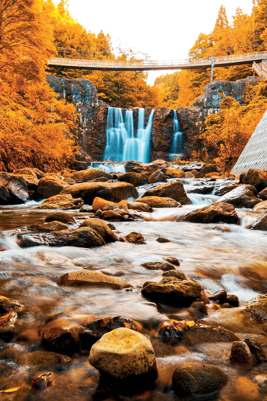 địa điểm hoạt động tắm Onsen