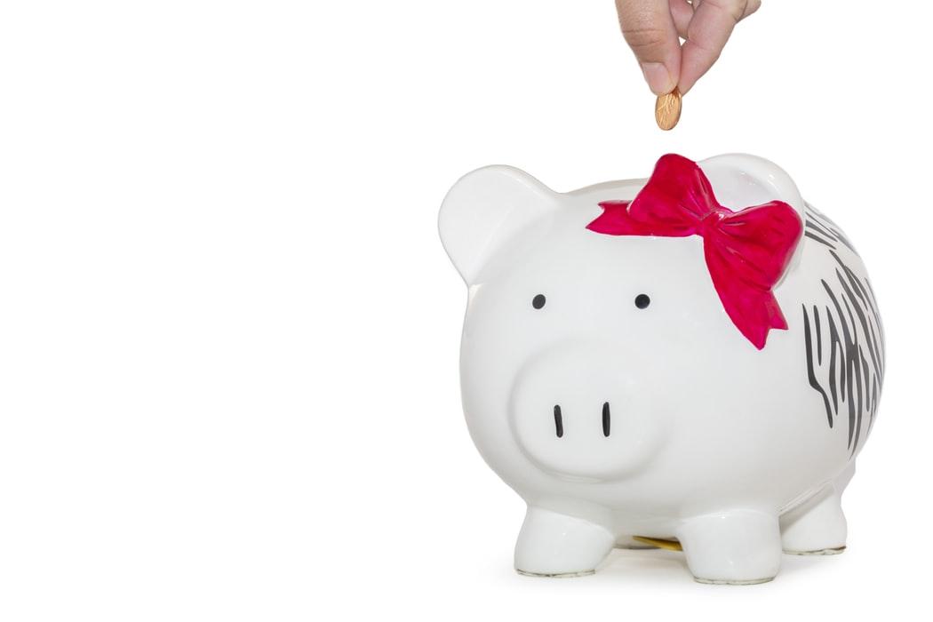 heo đất tiết kiệm giải quyết nỗi lo tài chính