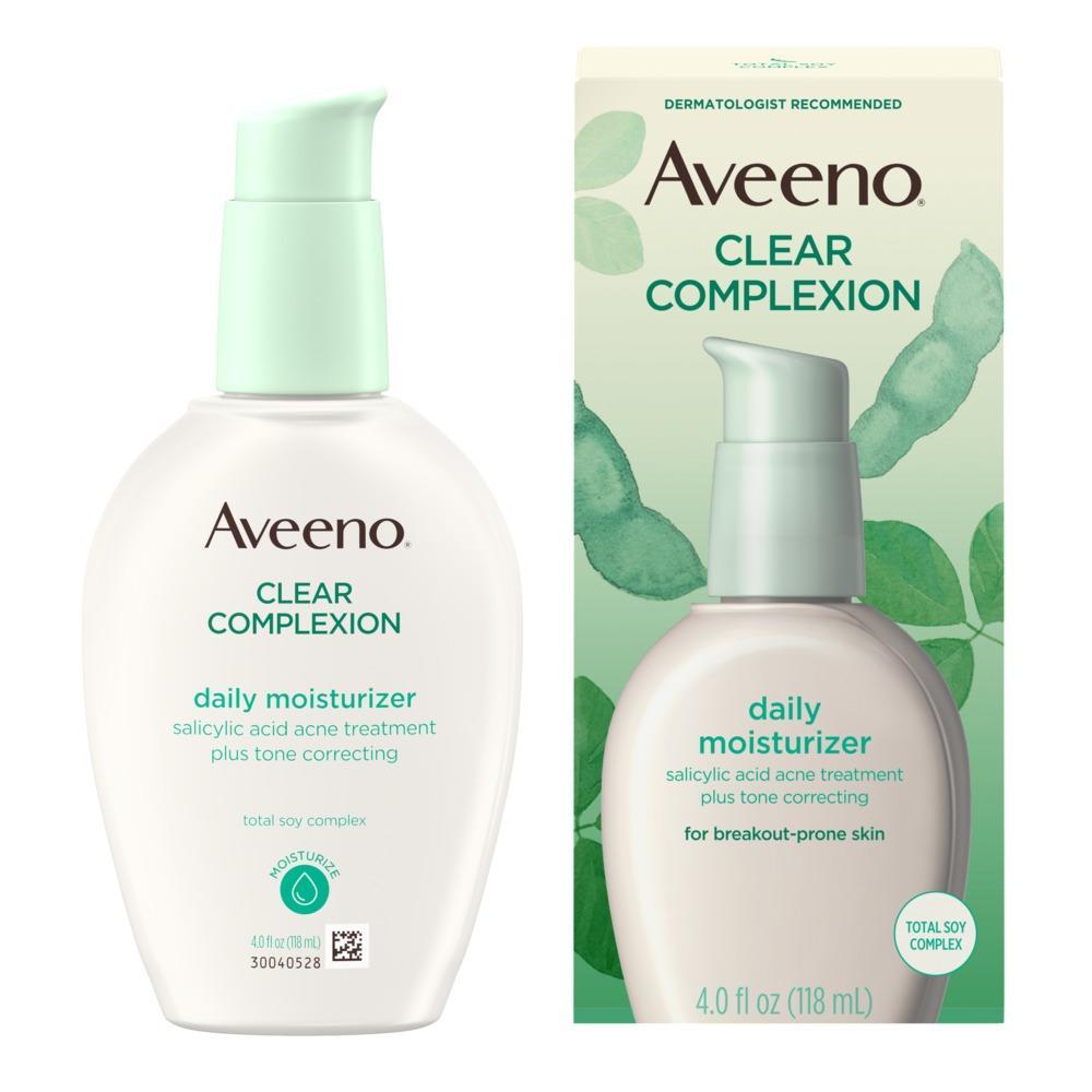 Top 5 - Các loại kem dưỡng ẩm dành cho da mụn.