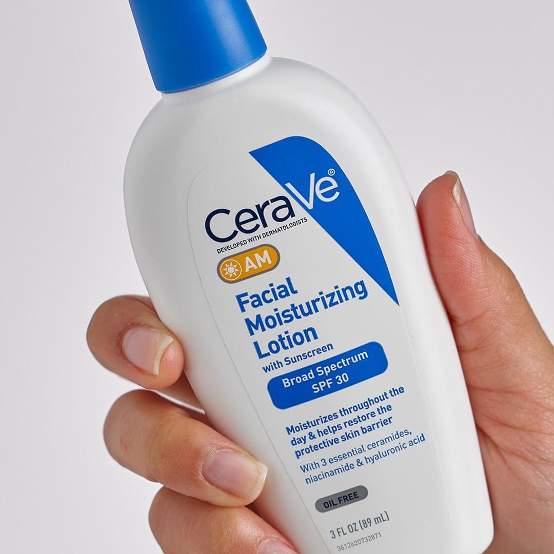 Top 5 loại kem dưỡng ẩm dành cho da mụn - da nhạy cảm.