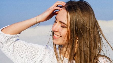 Bật mí cách dưỡng tóc khoẻ đẹp từ thiên nhiên