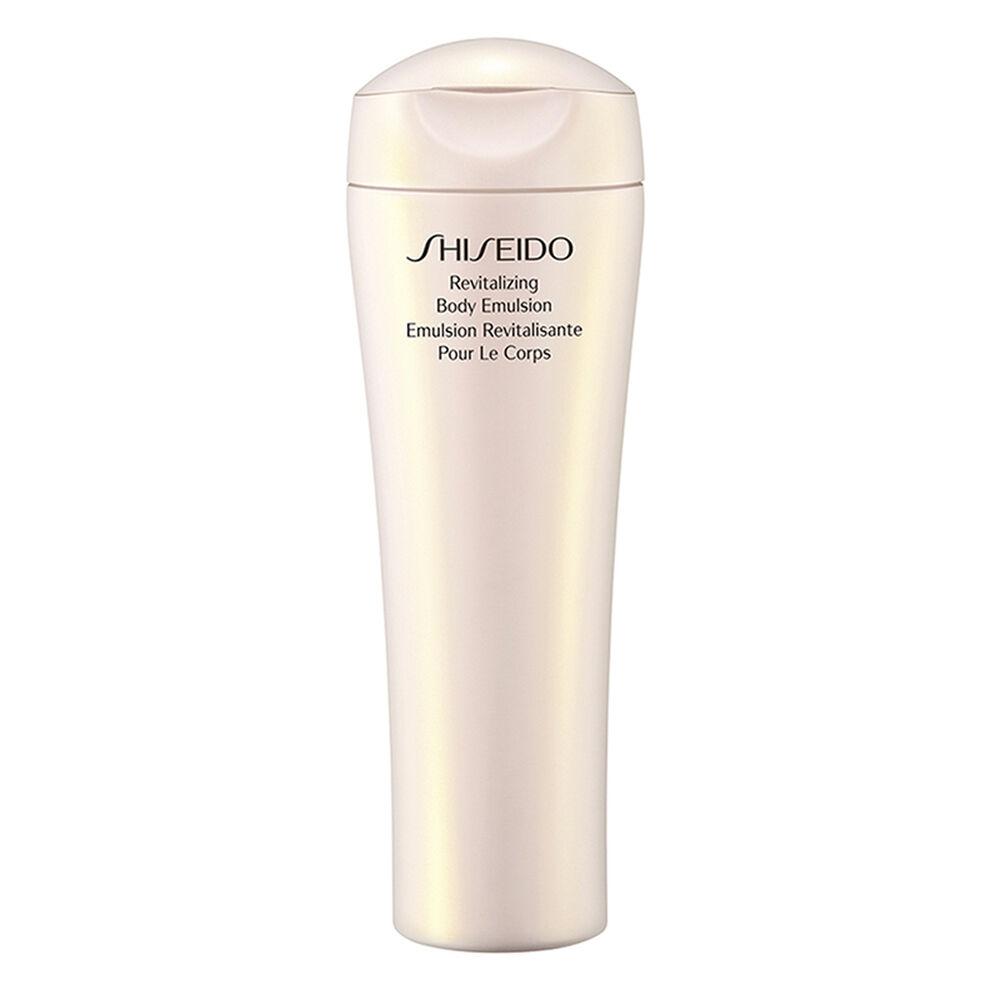 Dưỡng da trắng sáng đón Tết cùng Shiseido.