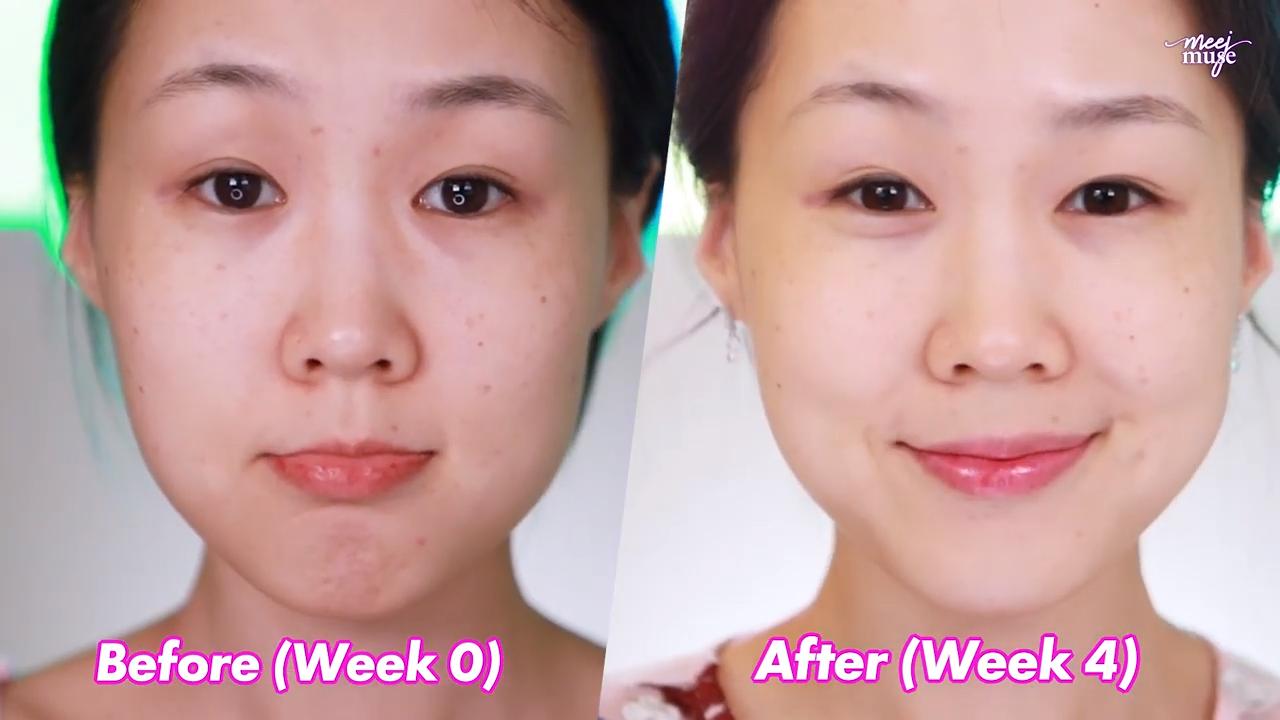 Beauty Blogger Jennifer Harn cảm nhận mặt nạ công nghệ LG Derma LED