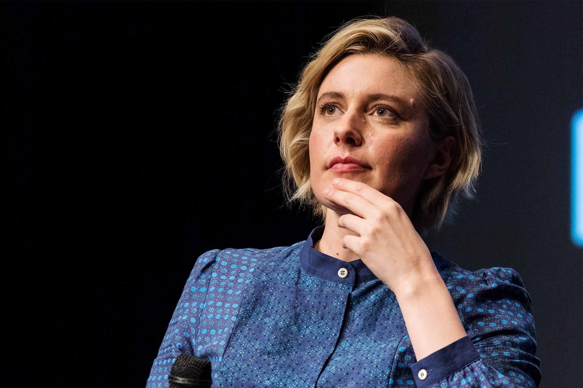 greta gerwig không được đề cử trong Oscar 2020