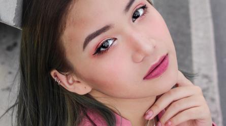 Makeup 101: Cách đánh má hồng cho từng khuôn mặt