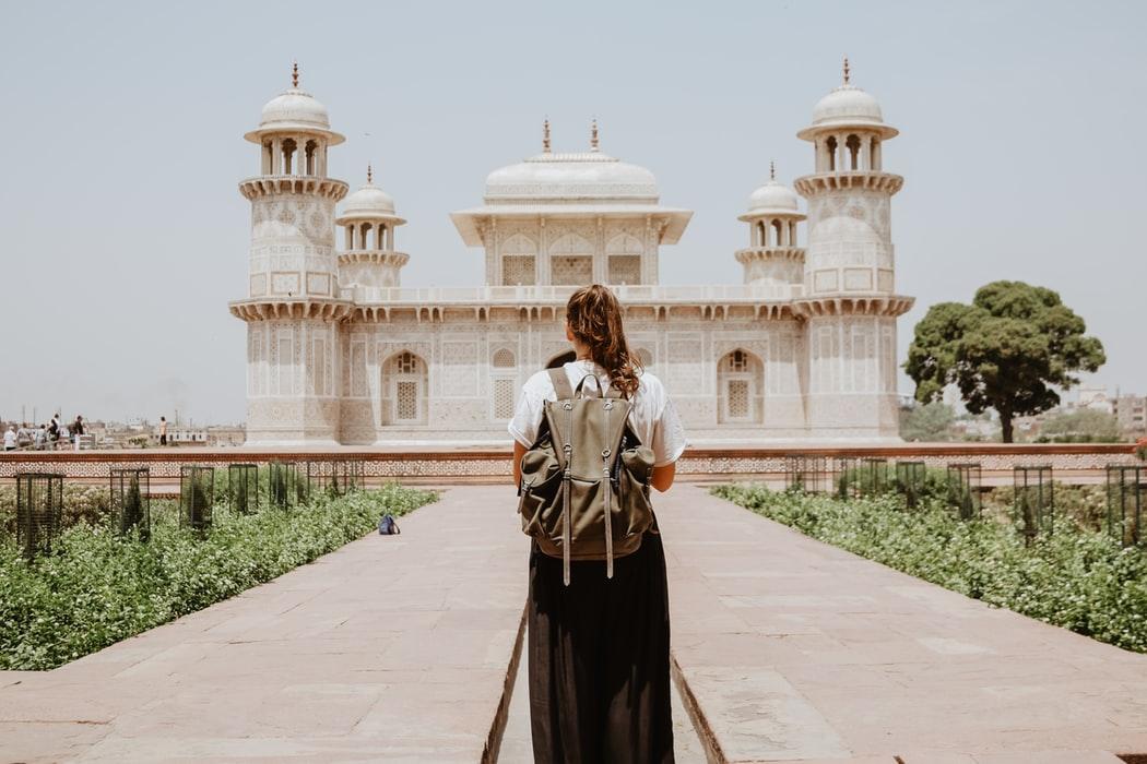 du lịch một mình cần xác định mục đích rõ ràng