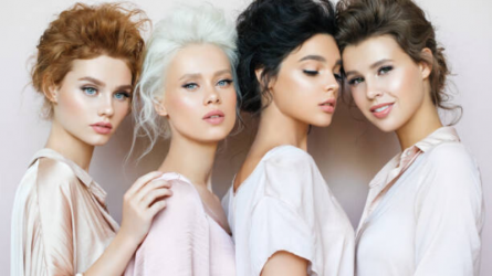 Nâng tầm nhan sắc với những liệu pháp chăm sóc da dành cho phái đẹp