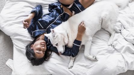 Những thói quen ăn uống giúp bạn có một giấc ngủ ngon