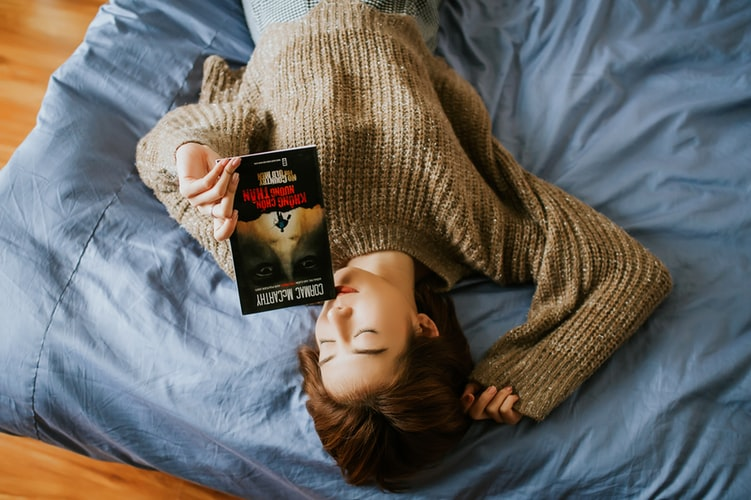 cô gái có một giấc mơ