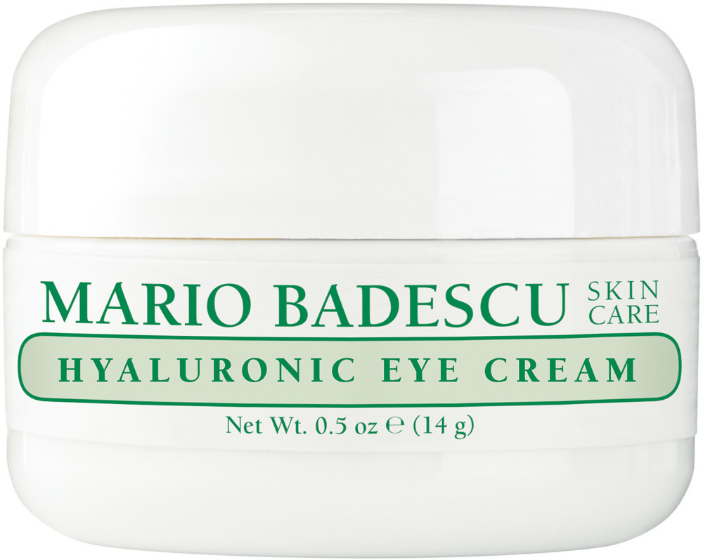 eye cream for lips mario badescu hyaluronic eye cream