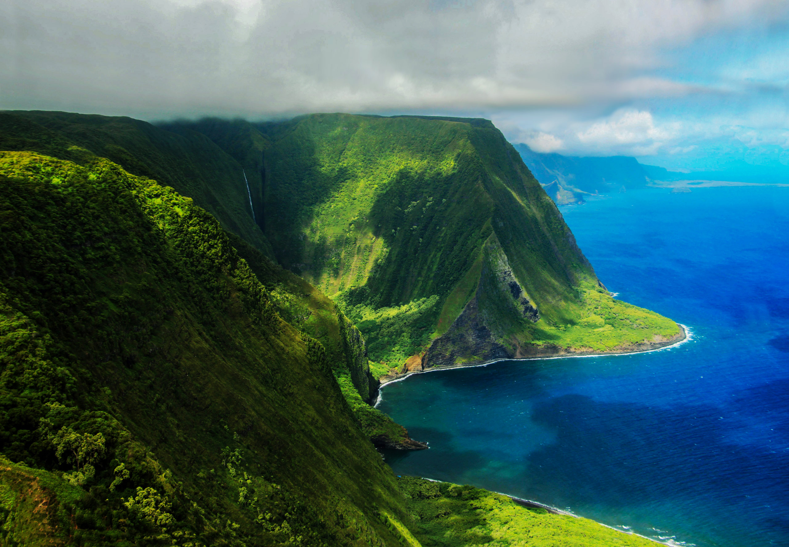 đảo Maui Hawaii