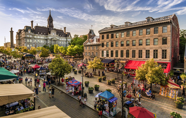 Montreal cung hoàng đạo