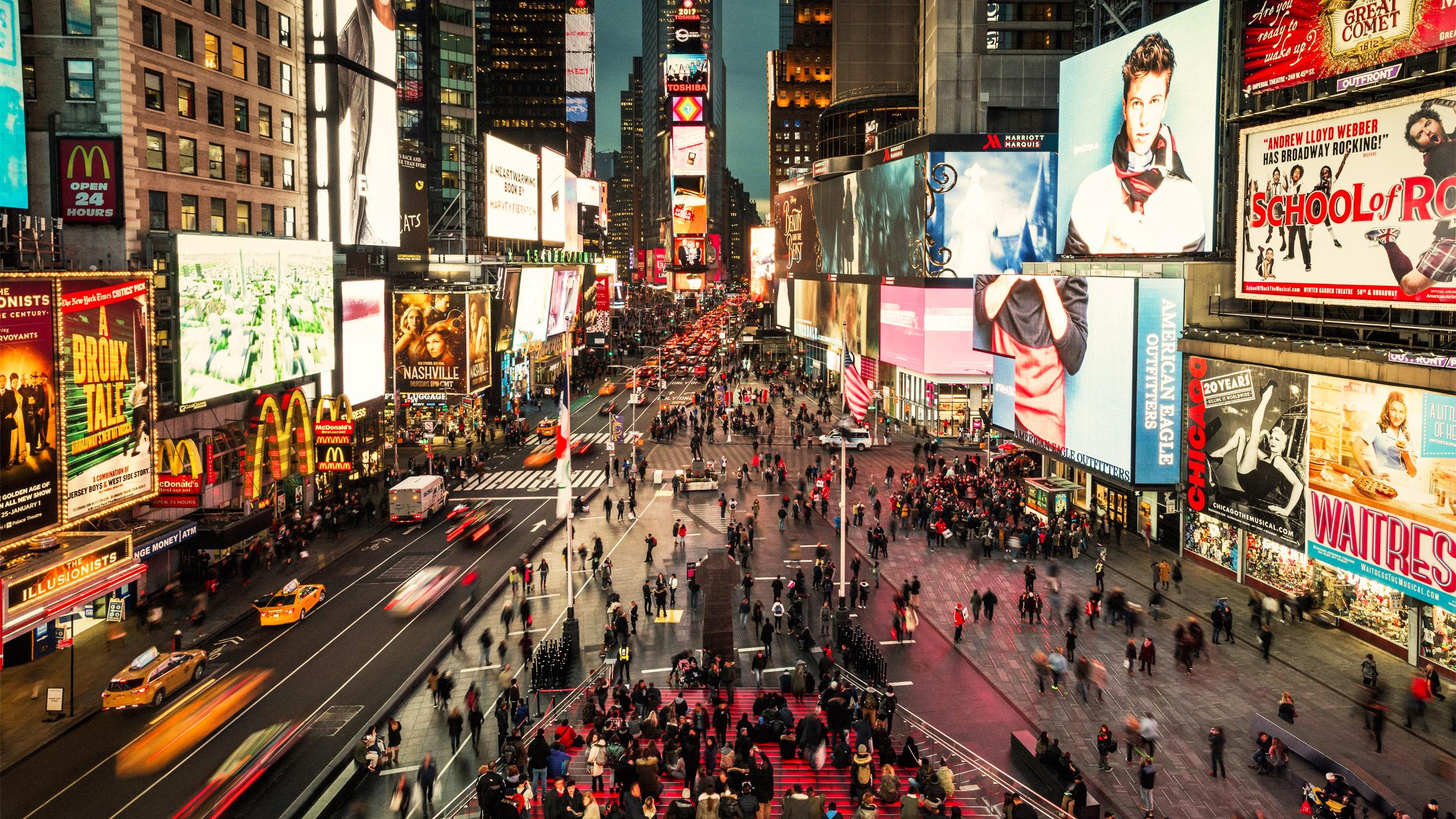 New York cung hoàng đạo