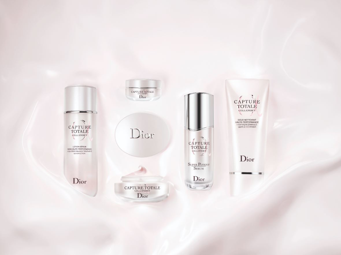tế bào gốc dior capture totale cell energy 3
