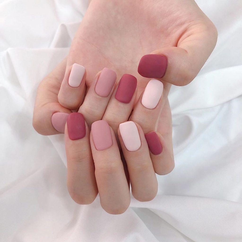 kiểu móng tay đẹp cho phụ nữ thanh lịch