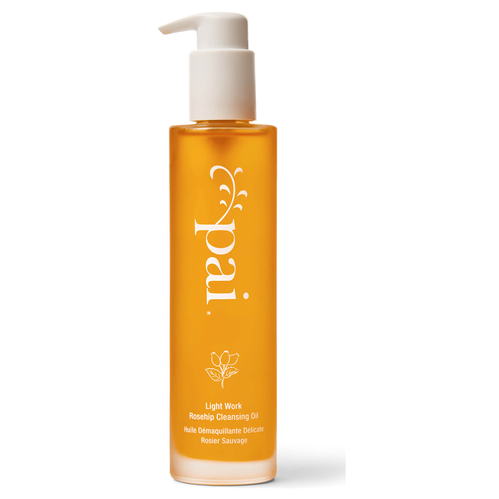 vitamin F Pai Light Work Rosehip Cleansing Oil