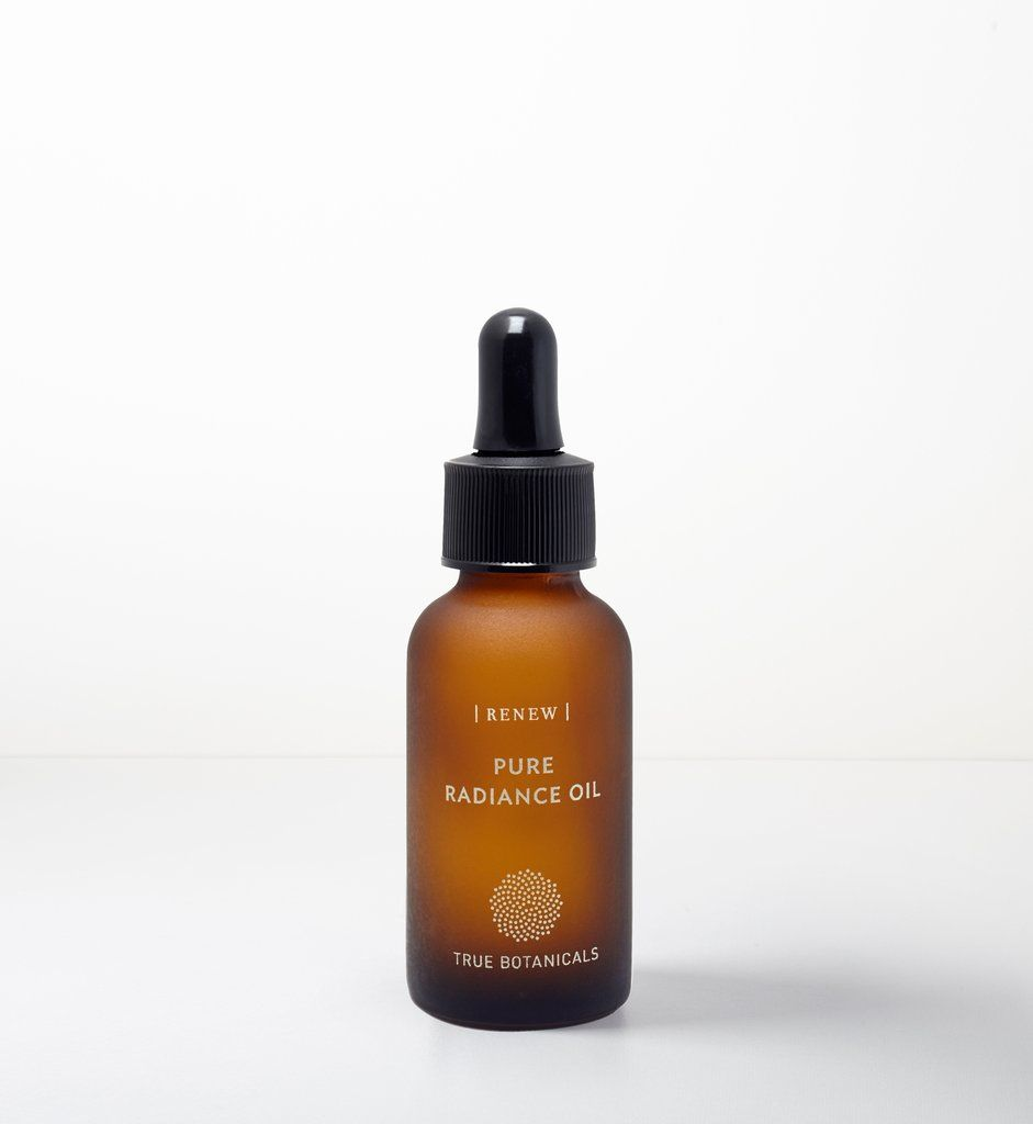 omega-3 and omega-6 True Botanicals Renew Pure Radiance Oil