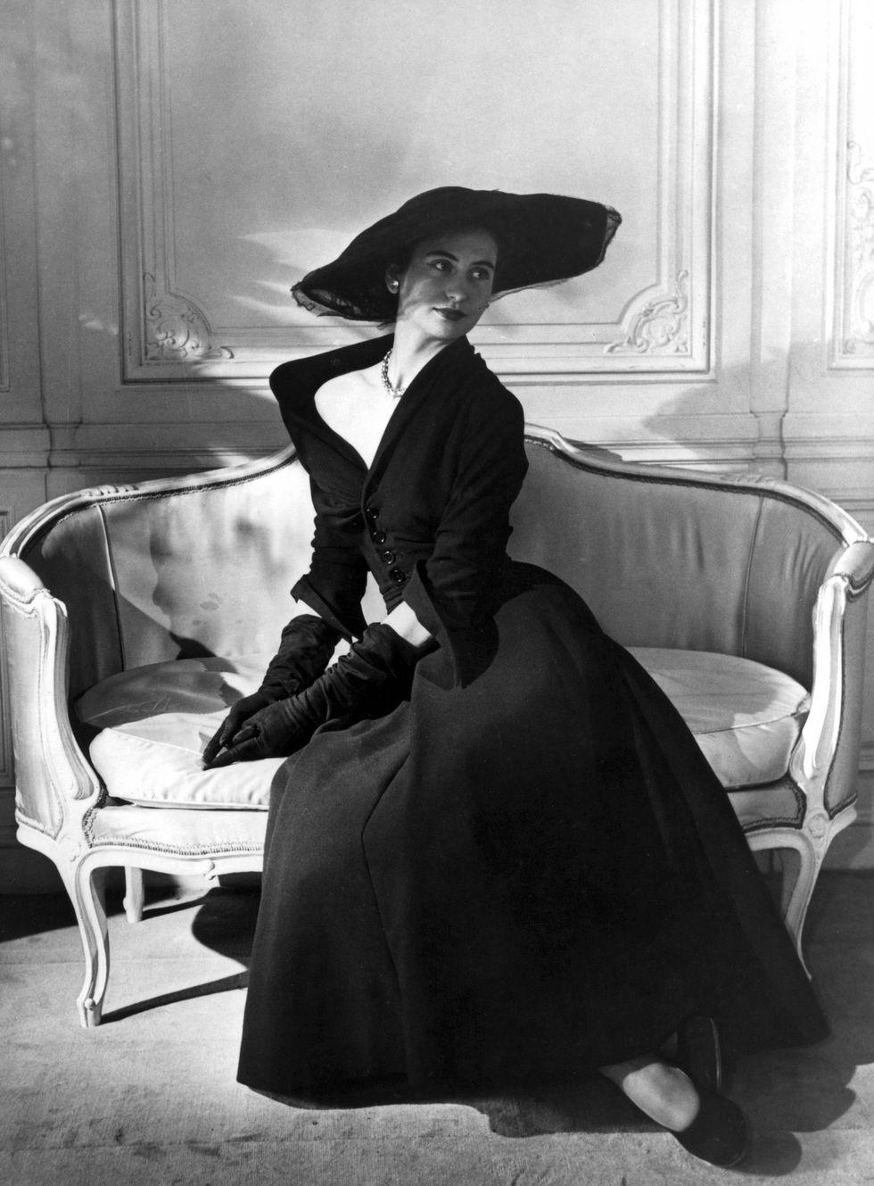 Những câu nói hay về thời trang của Christian Dior 6