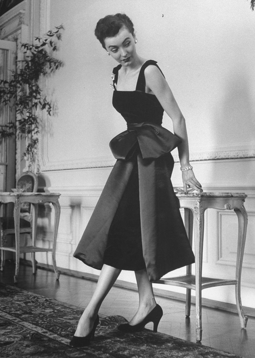 Những câu nói bất hủ về thời trang của Christian Dior 1