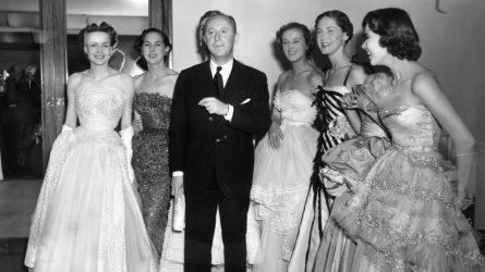 15 câu nói hay về thời trang của nhà thiết kế Christian Dior
