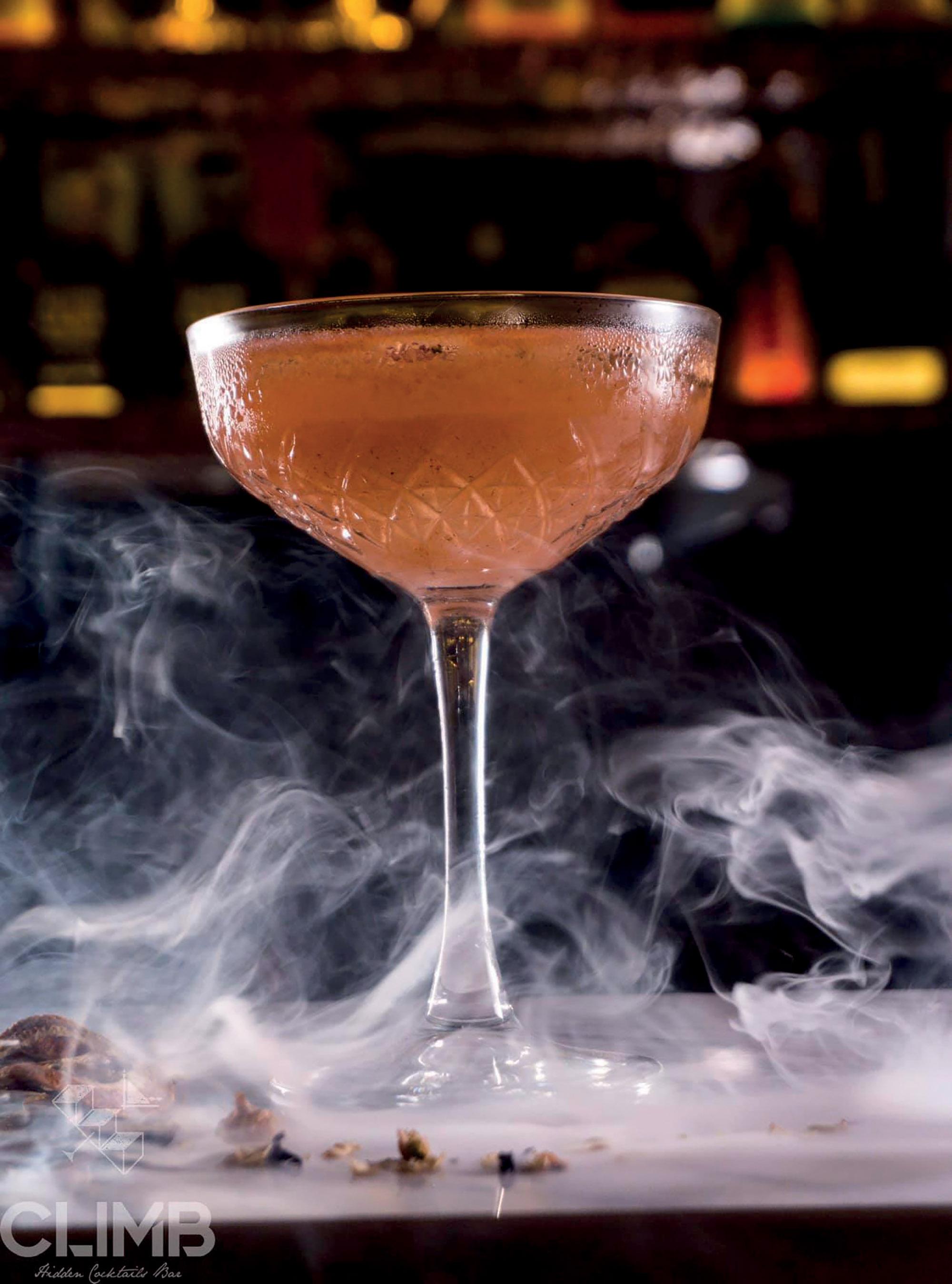 địa điểm ly cocktail ngon