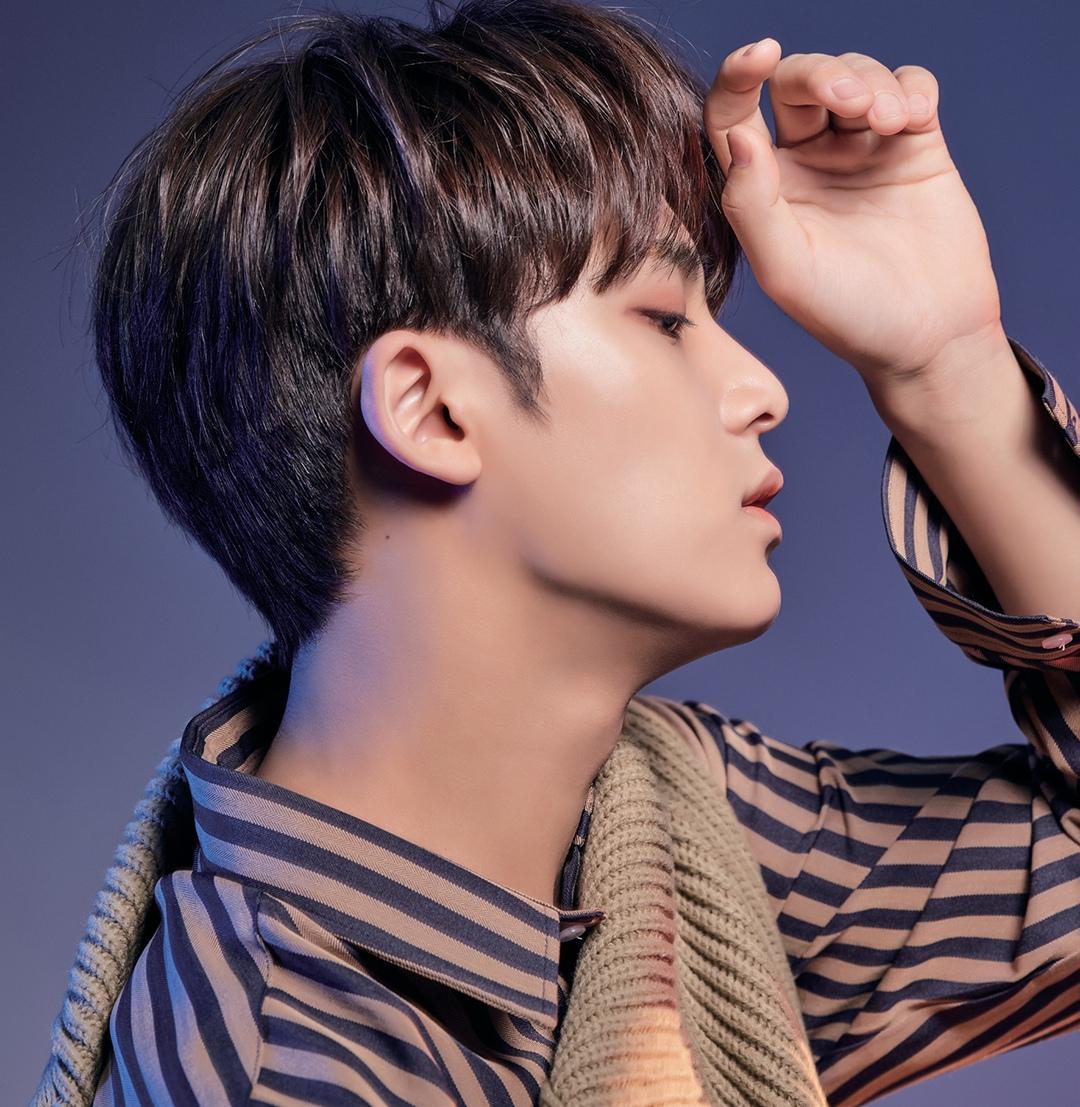 nam thần tượng k-pop mingyu