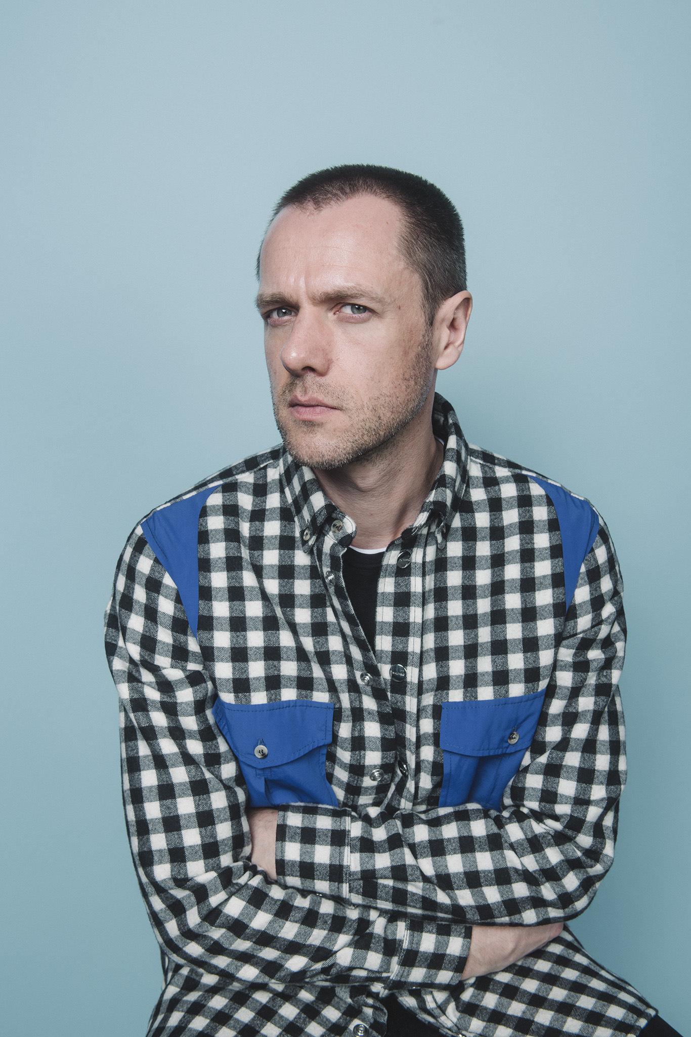 "Tin thời trang: Tim Coppens ""đầu quân"" cho Calvin Kleins"