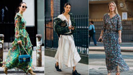 Phối đồ theo phong cách Boho - làn gió mới cho thời trang công sở