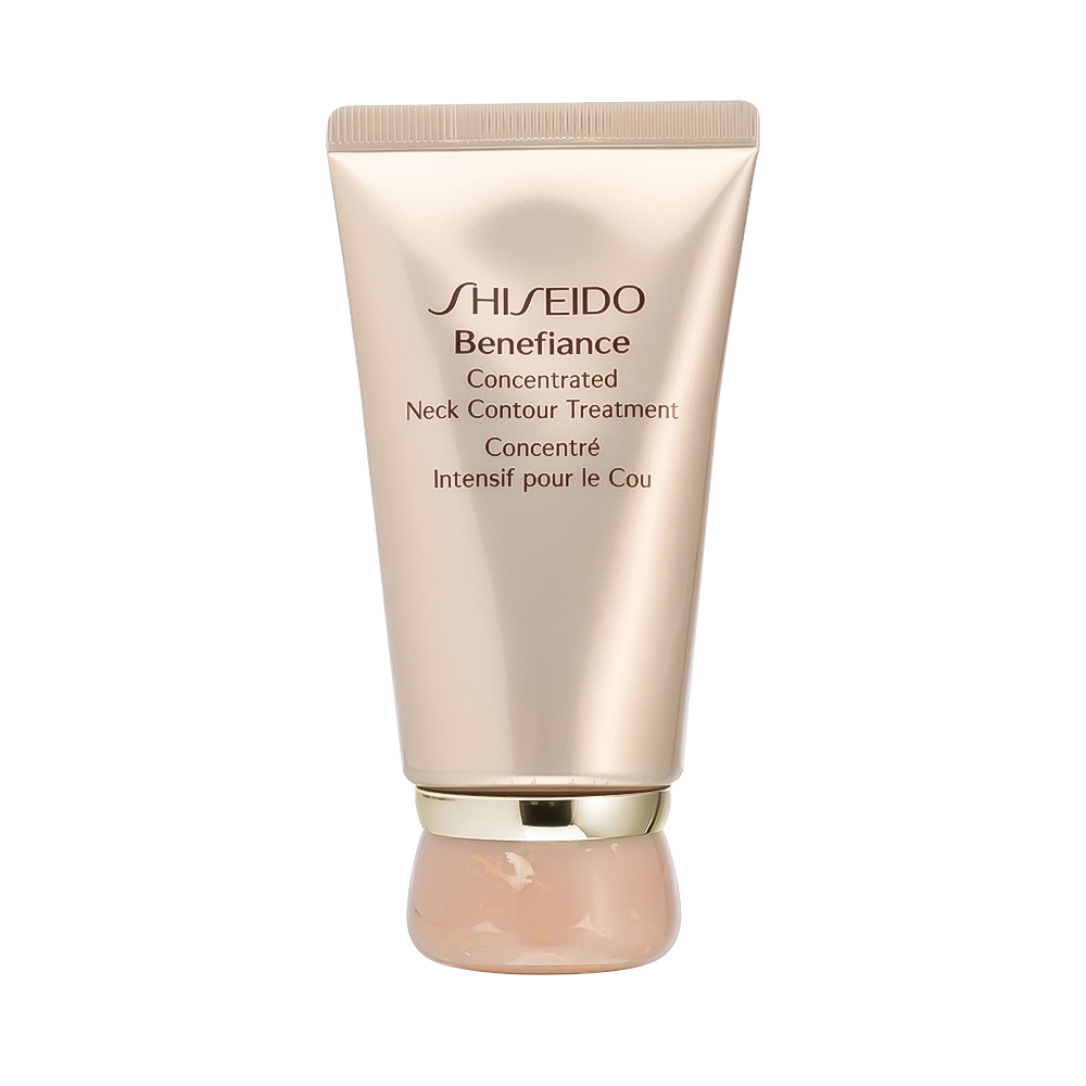 Dưỡng da vùng cổ-Shiseido Benefiance Concentrated Neck Contour Treatment.