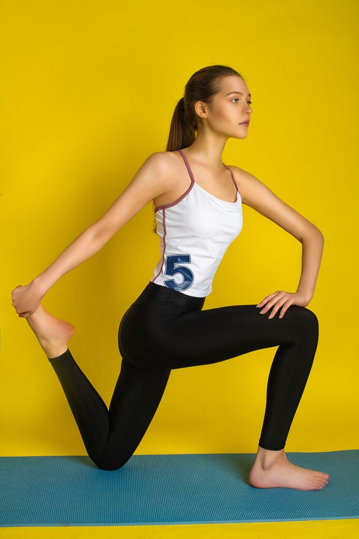 Cải thiện hệ miễn dịch từ những động tác thể dục.