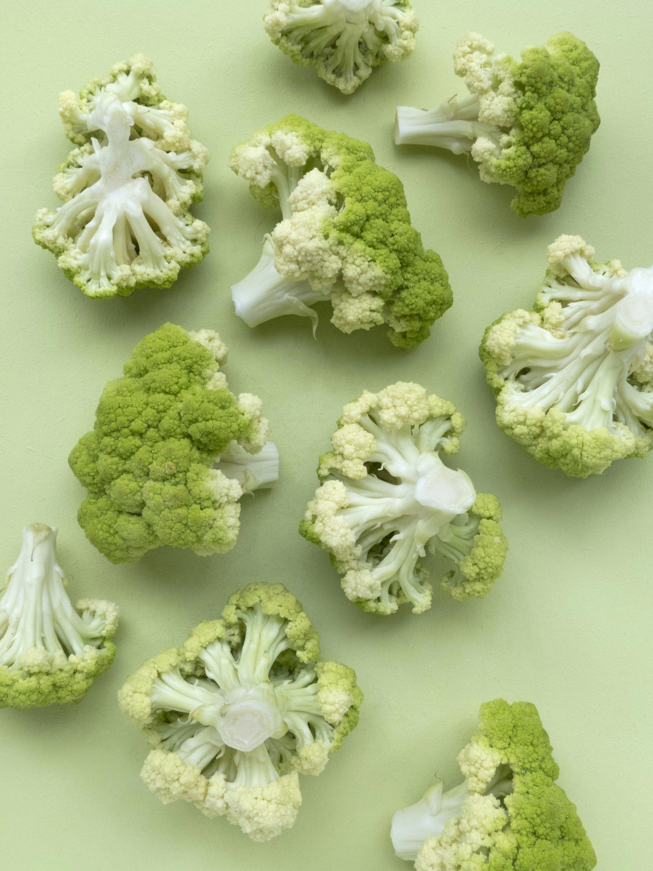 Thực phẩm tăng sức đề kháng-Bông cải xanh.