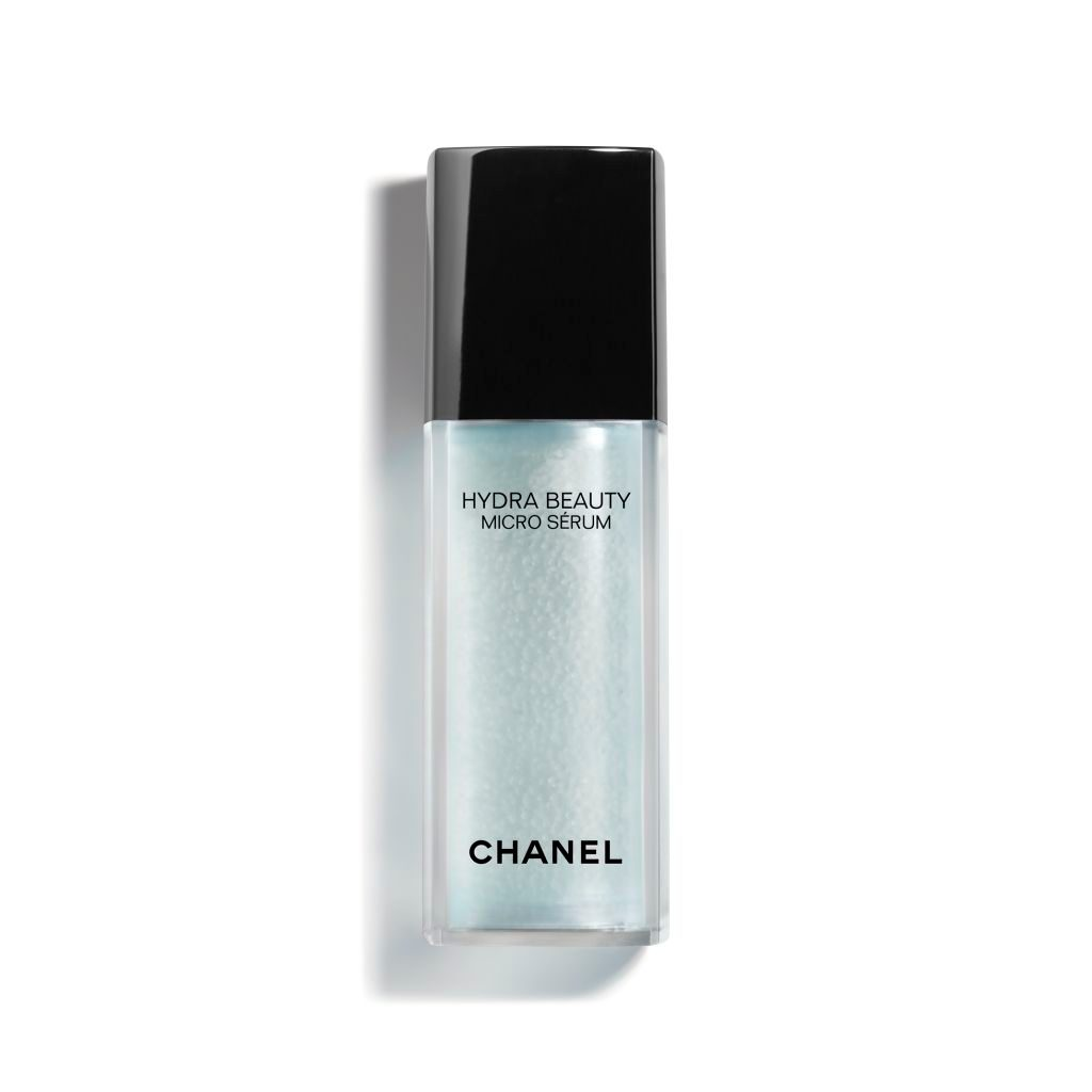 moisture khác hydration Chanel Hydra Beauty Micro Serum