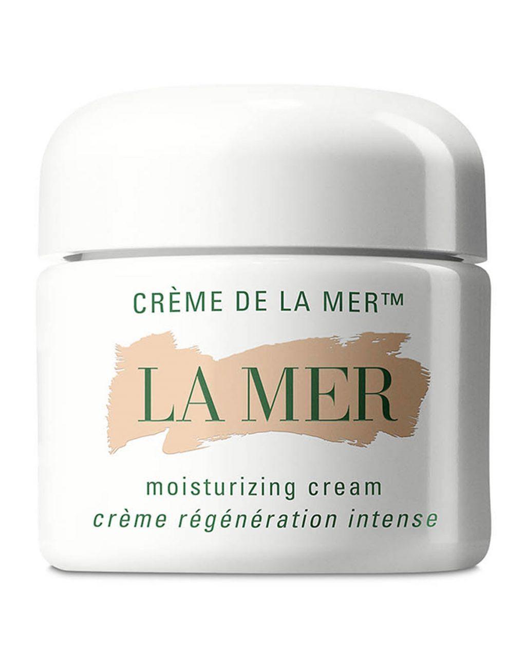 cấp ẩm khác cấp nước Crème de la Mer
