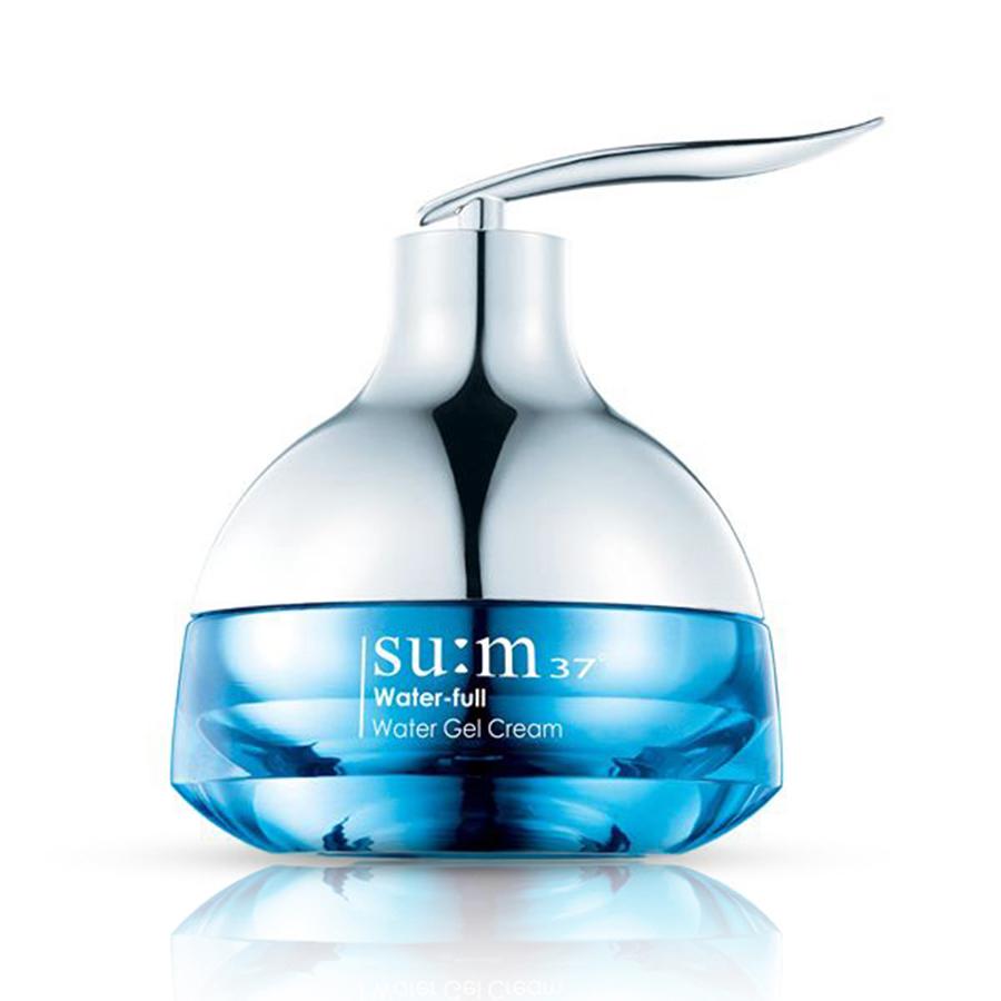dưỡng ẩm khác cấp nước su:37 water gel cream