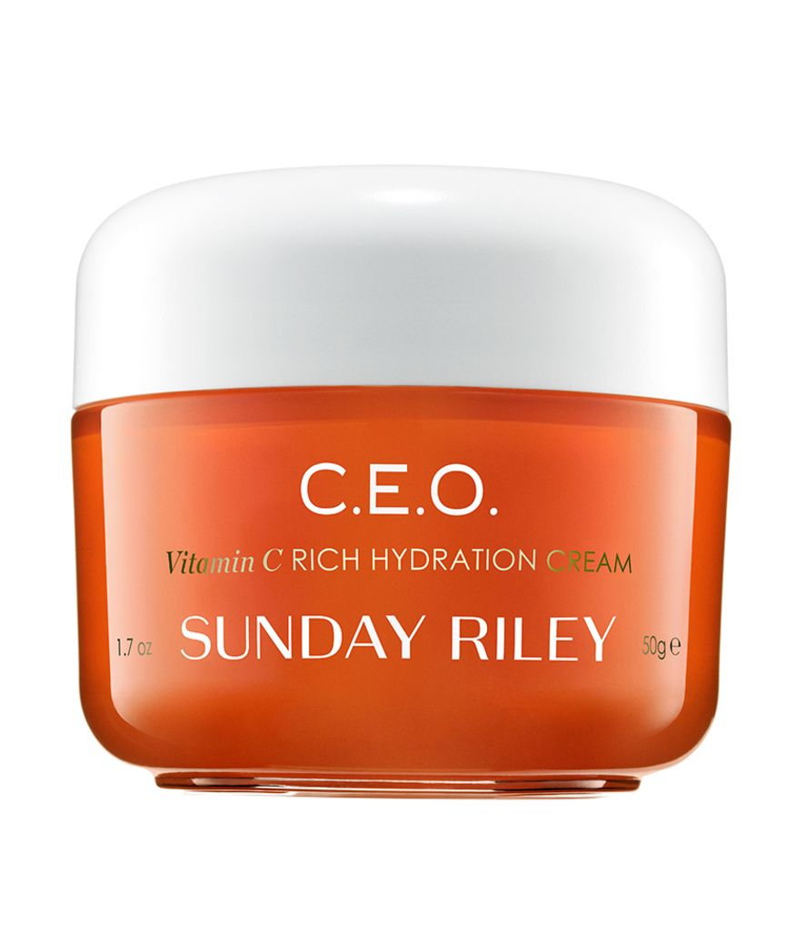 moisture khác hydration sunday riley vitamin C rich hydration cream