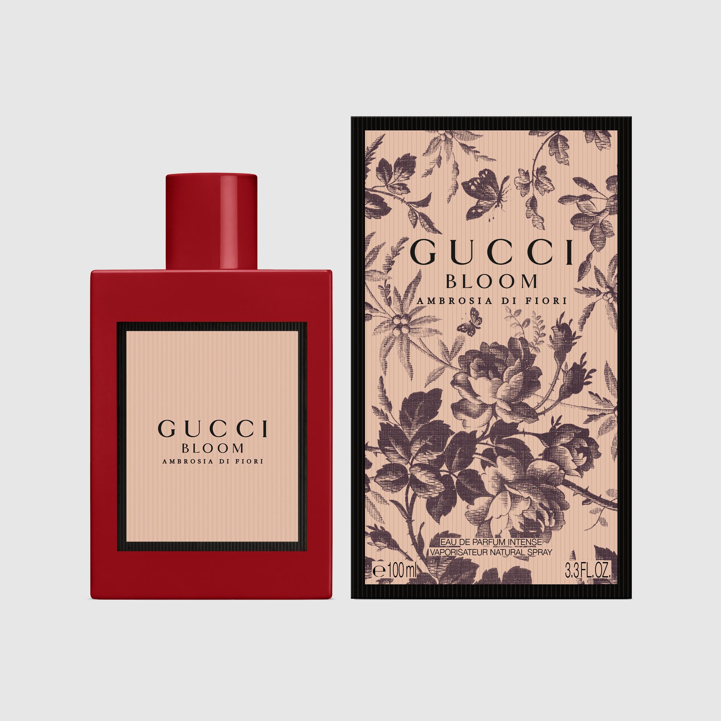Gợi ý hương nước hoa ngày Valentine cho quý cô điệu đà.