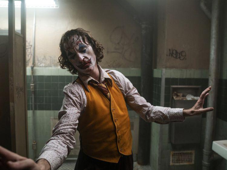 sự thật Joker Auther