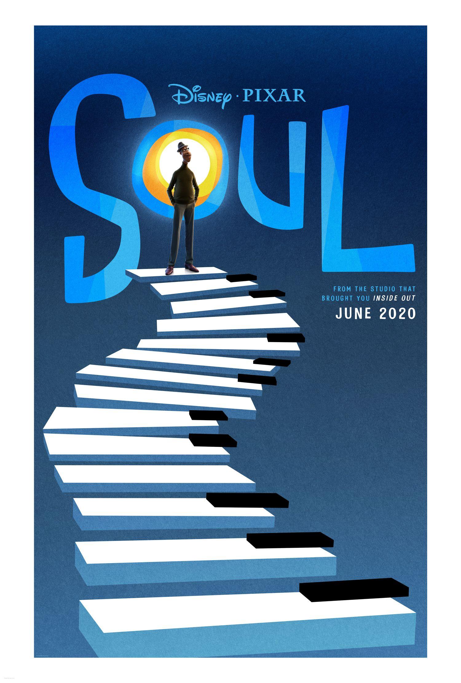 phim chiếu rạp soul