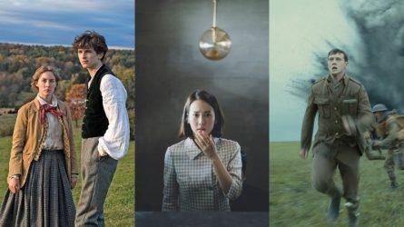 25 sự thật thú vị về các bộ phim được đề cử tại Oscar 2020