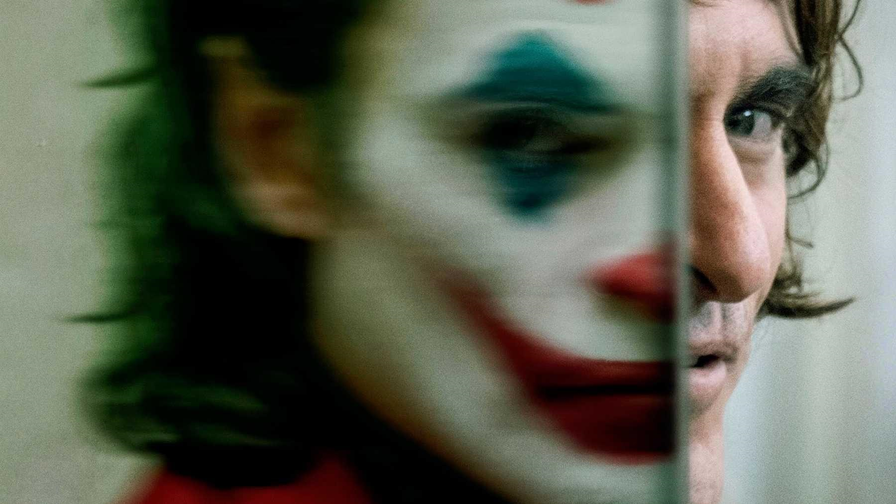 Joaquin Phoenix đảm nhận vai trò Joker trong bộ phim cùng tên.