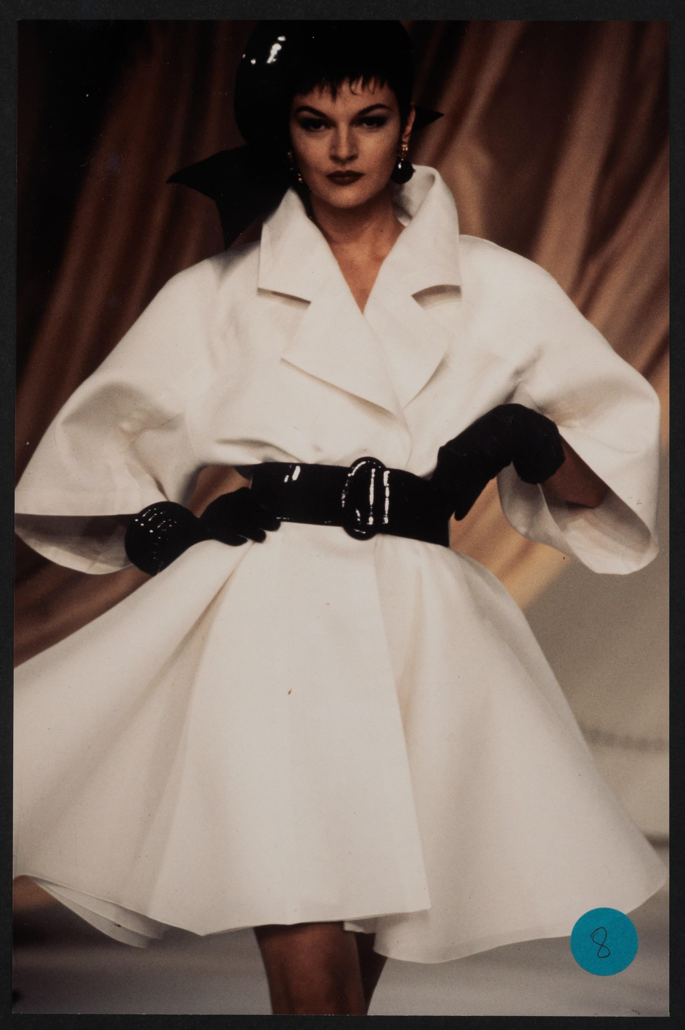 áo khoác dior bar jacket bst xuân hè 1991 gianfranco ferre