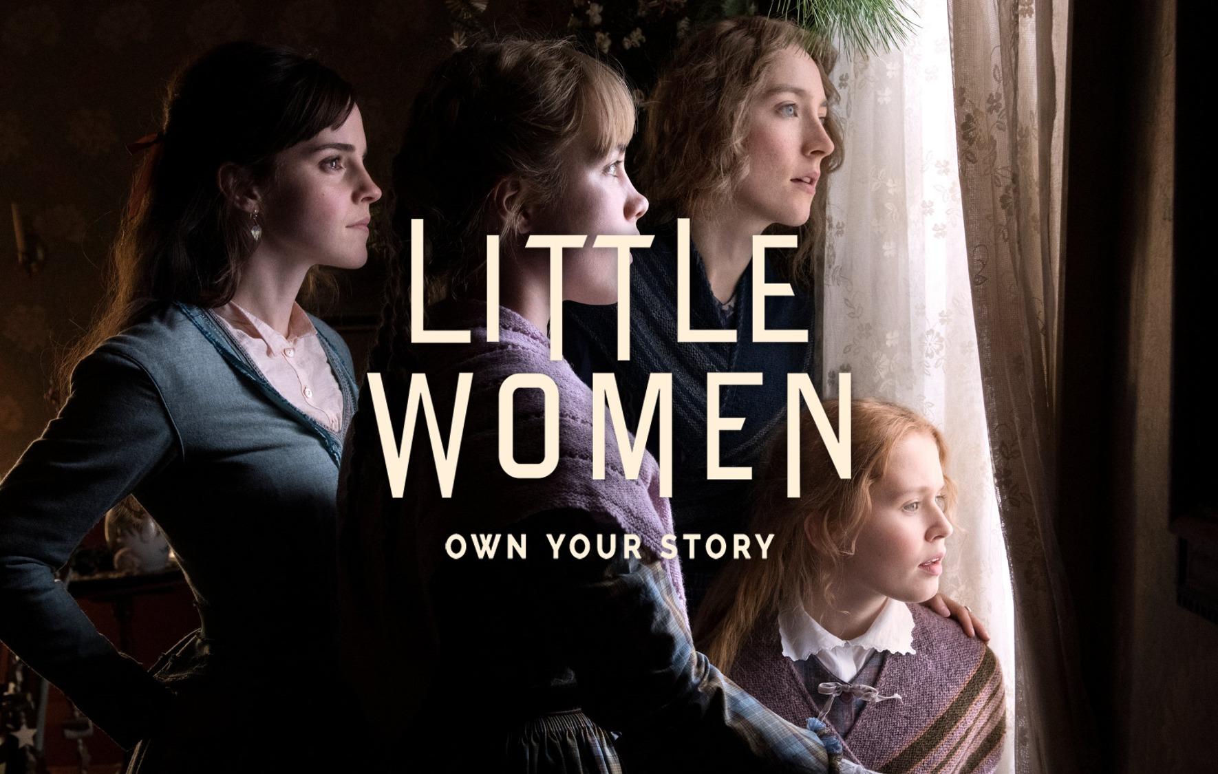 Little Women thắng giải Phục trang xuất sắc nhất tại lễ trao giải Oscar 2020