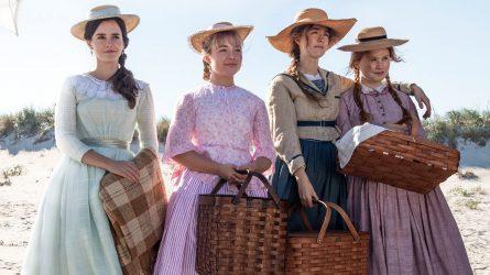 Tái hiện phong cách thời Victoria, phim Little Women đoạt giải Phục trang đẹp nhất tại Oscar 2020