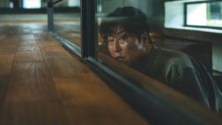 Mùi hương - Chất xúc tác của chuỗi bi kịch trong phim Ký Sinh Trùng