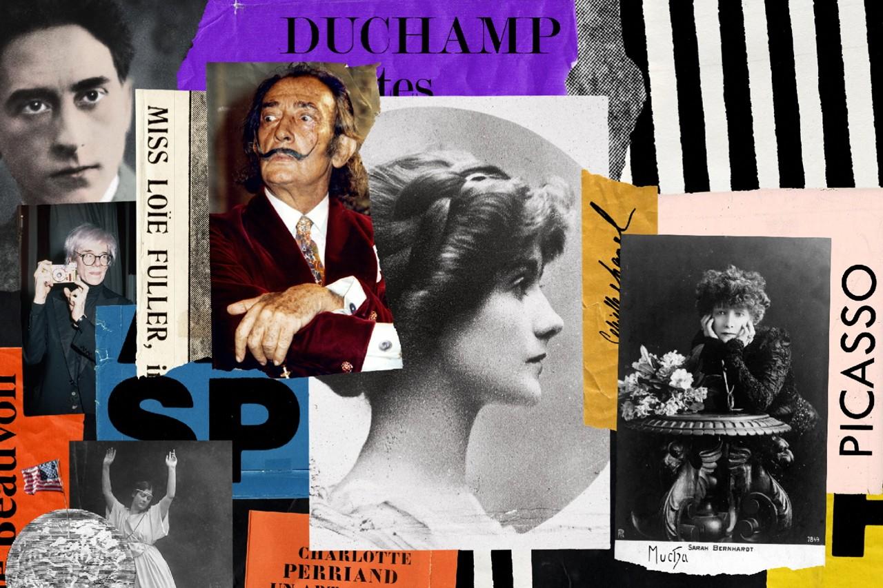 Tin thời trang về tập mới của phim tài liệu Inside Chanel khai thác mối liên hệ giữa Gabrielle Chanel và nghệ thuật