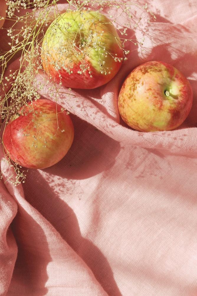 Thực phẩm tạo mùi thơm giúp cơ thể thơm hơn.