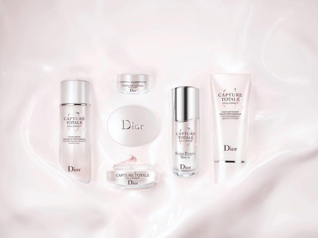 sản phẩm chống lão hóa từ Dior