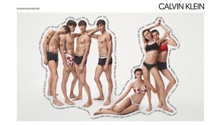 Calvin Klein gây ấn tượng mạnh mẽ, phá vỡ mọi giới hạn trong chiến dịch toàn cầu - CK ONE