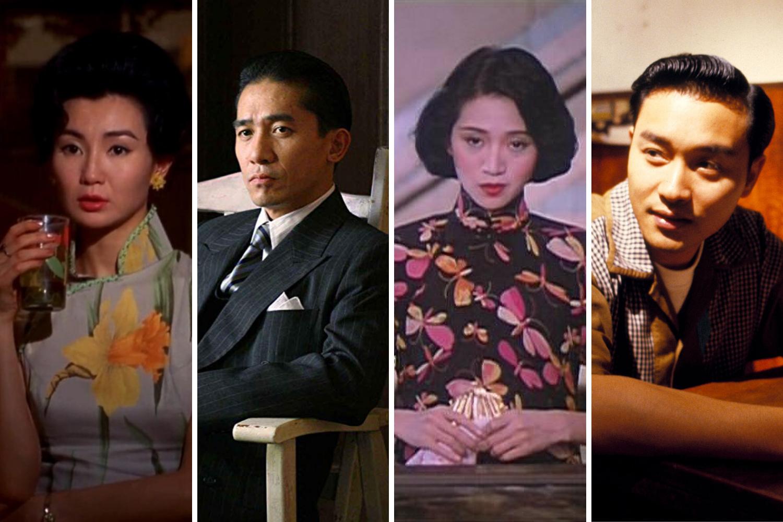xem phim Hồng Kông kinh điển khi đi du lịch